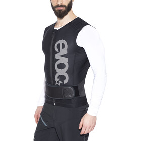 Evoc Protector Vest Överkroppsskydd svart